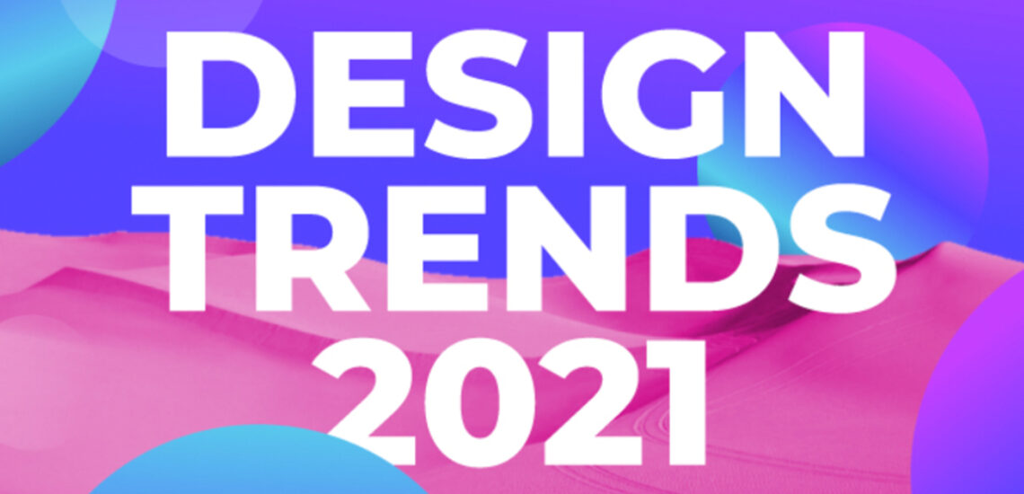 The biggest trends in graphic design for 2021, as predicted by leading creatives